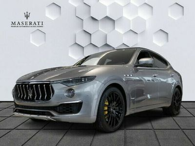gebraucht Maserati Levante S 3.0 V6 GranLusso