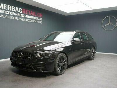 gebraucht Mercedes E53 AMG AMGT 4M+