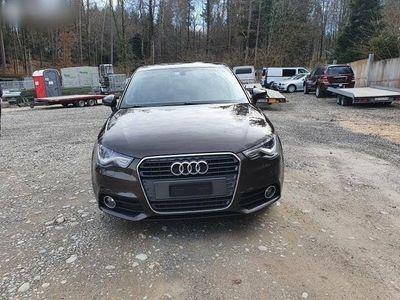 gebraucht Audi A1 A11.4