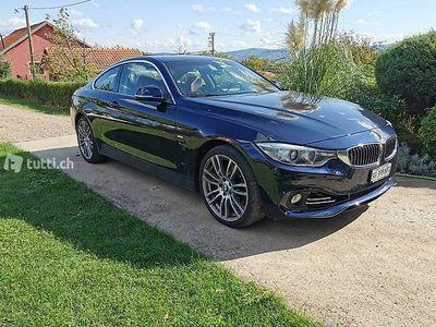 gebraucht BMW 435 i xDrive in top Zustand