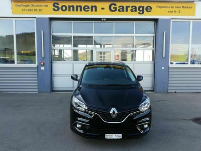gebraucht Renault Grand Scénic 1.3 16V Turbo Business