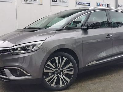 gebraucht Renault Grand Scénic Scénic1.3 TCe 160 Initiale EDC PF