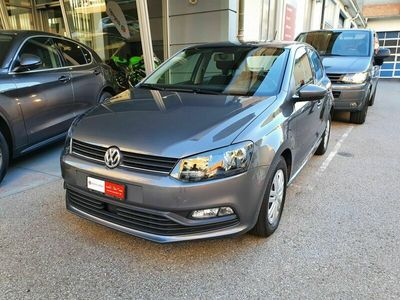 gebraucht VW Polo Polo 1.0 BMT Value1.0 BMT Value