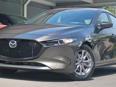 gebraucht Mazda 3 Hatchback SKYACTIV-G M Hybrid 122 Ambition Automat