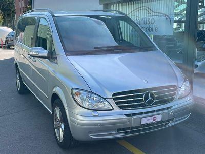 gebraucht Mercedes Viano 2.2 CDI Trend kurz Wagon