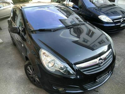 gebraucht Opel Corsa Corsa in sehr guter Zustandin sehr guter Zustand