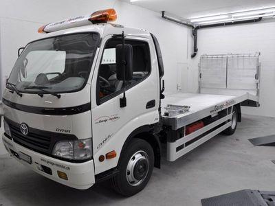 gebraucht Toyota Dyna 200 Kab.-Ch. MWB 4.0 D-4D