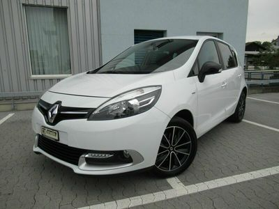 gebraucht Renault Scénic 1.5 dCi Limited