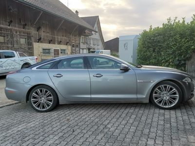 gebraucht Jaguar XJ 5.0 V8 Premium Luxury Automatic