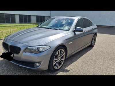 gebraucht BMW 535 5er i Zu Verkaufen