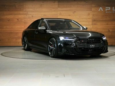 gebraucht Audi S8 S8 TFSI quattro tiptronicTFSI quattro tiptronic