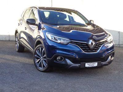 gebraucht Renault Kadjar 1.5 dCi Bose