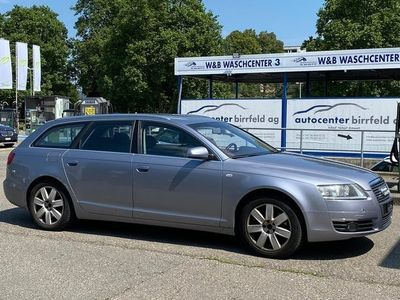 gebraucht Audi A6 Avant 3.2 V6 FSI quattro