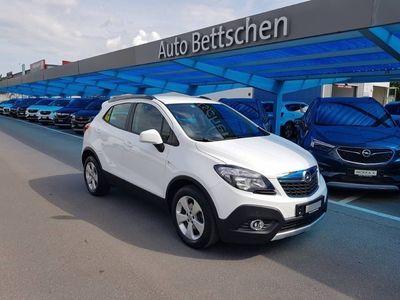 gebraucht Opel Mokka X 1.4T ecoTEC 4x4 Enjoy S/S