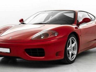 gebraucht Ferrari 360 F360 Modena Berlinetta F1 GEARBOX