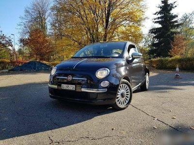 gebraucht Fiat 500 Frisch ab MFK