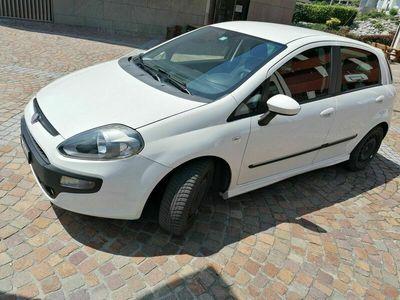 gebraucht Fiat Punto Evo 1.4