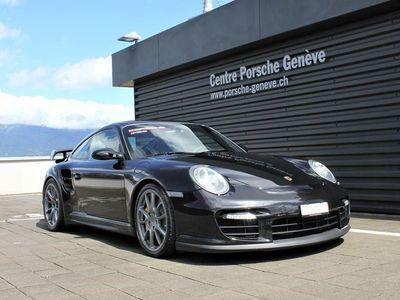 gebraucht Porsche 911 GT2 Coupe