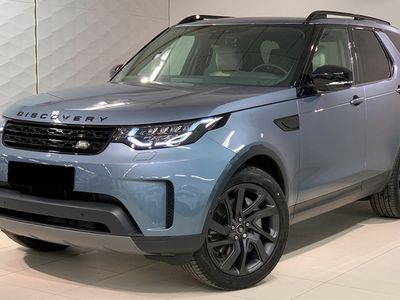 gebraucht Land Rover Discovery Discovery RANGE ROVERS SI4