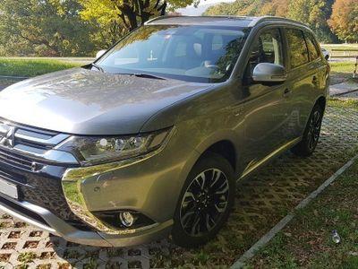 gebraucht Mitsubishi Outlander 2.0 PHEV Diamond Annivers. 4WD Automati