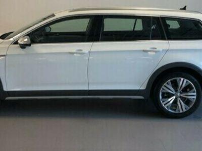 gebraucht VW Passat Alltrack Passat Alltrack 2.0 TDI 4Motion DSG 2.0 TDI 4Motion DSG