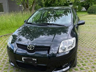 gebraucht Toyota Auris 1.6 in top Zustand