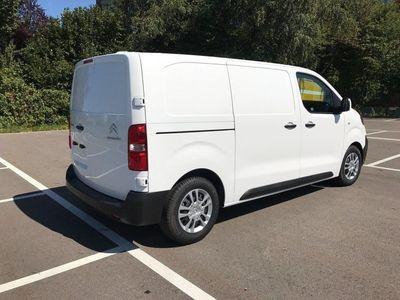 gebraucht Citroën Jumpy 2.0 HDi 180 S&S M Comf. Automatik