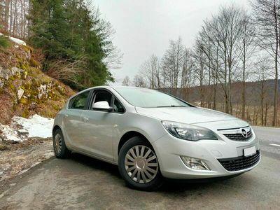 gebraucht Opel Astra 1.7 CDTI 130 eFLEX Anniv. S/S