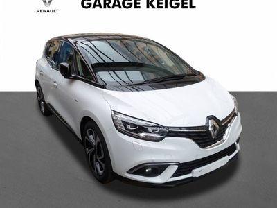 gebraucht Renault Scénic 1.5 dCi Hybrid Assist Bose