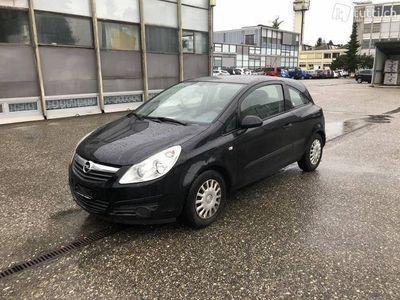gebraucht Opel Corsa 1.0 TP - Zylinderkopfdichtung defekt