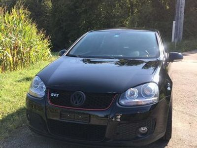 gebraucht VW Golf 2.0 TFSI GTI