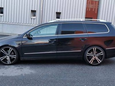 gebraucht VW Passat 2.0TDI DSG Highline 4Motion