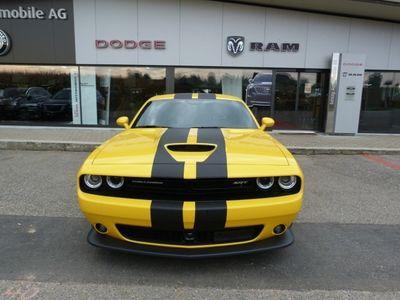 gebraucht Dodge Challenger SRT