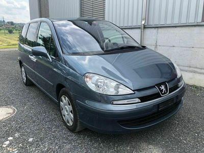 gebraucht Peugeot 807 2.0 16V (ST) Family+