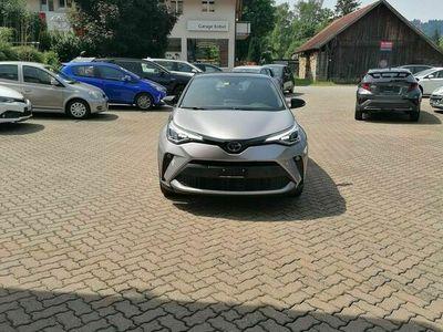 gebraucht Toyota C-HR 2.0 HSD CVT Trend