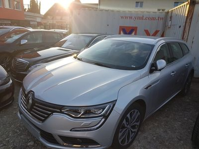 gebraucht Renault Talisman 1.6 TCe Intens