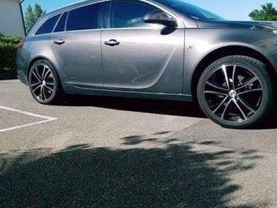 gebraucht Opel Insignia A 16T