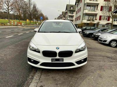 gebraucht BMW 216 Active Tourer 2er 216d Active Tourer 2er d