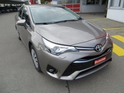 gebraucht Toyota Avensis 2.0 Sol Premium Multidrive