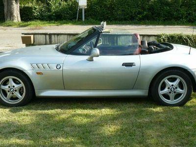 gebraucht BMW Z3 1,9 Roadster, 1997, Cabriolet nur 71'000 km,