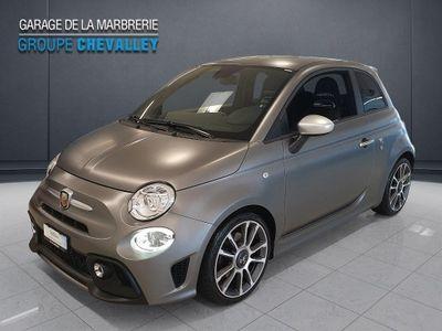 gebraucht Fiat 500 Abarth 1.4 16V T AbarthTuri
