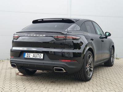 gebraucht Porsche Cayenne Coupé 3.0 V6 TipT