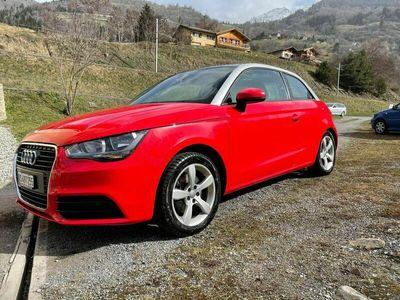 gebraucht Audi A1 1.4 TFSI Attraction