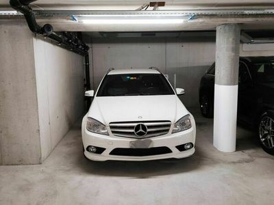 gebraucht Mercedes C180 C-Klasse MercedesVerhandelbar