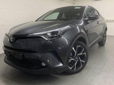 gebraucht Toyota C-HR 1.2 T Trend 4x4