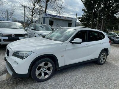 gebraucht BMW X1 xDrive 20d Steptronic