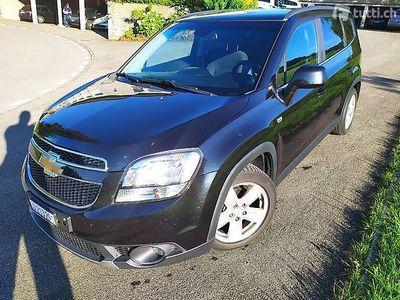 gebraucht Chevrolet Orlando 2.0VCDI,2012Jahr.Diesel