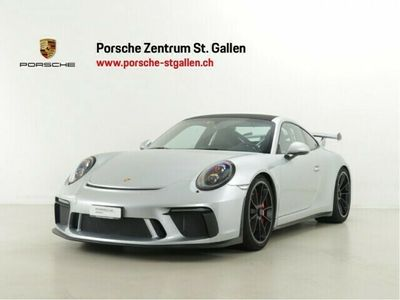 gebraucht Porsche 911 GT3 911 Coupé 4.0 GT3 PDK 911 Coupé 4.0PDK