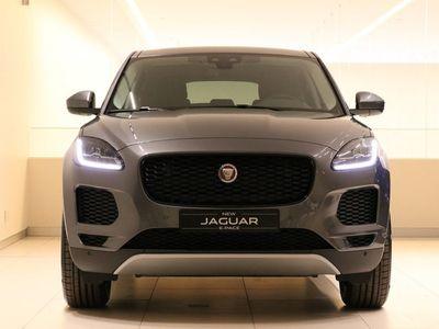 gebraucht Jaguar E-Pace E-TypeS D150 Neu 2020