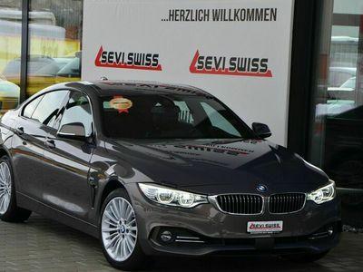 gebraucht BMW 440 i Gran Coupé xDrive Luxury Line Steptronic